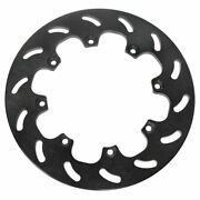 Empi 16-2510-2 Race Trim 930 Or 934 Micro Stub Left Steel Rotor Only Each