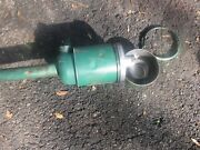 1962 6 Cylinder Oliver 1800 Gas Farm Tractor Air Filter Canister Oil Bath