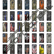 Uag Urban Armor Gear Case For Samsung S9 S9+. Military Designs By Ego Tactical