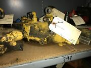 Used 9g2090 773b Valve Grp--spare Parts--needs Inspection--mf Spares Mt