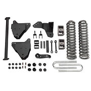 05-07 Ford Superduty F250/350 4wd 4wd 6'' Lift Kit Tuff Country.