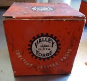 1955 -1961 Chevy Corvette Valley Forge Delco Remy Distributor Cap 1917247 Oem