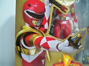 K180007 Armored Red Power Ranger Mib Mint In Box 2013 Mighty Morphin Bandai