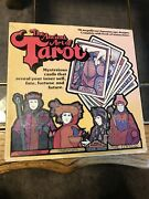 The Ancient Art Of Tarot 1975 Very Rare Complete Set
