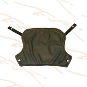 Custom Motorcycle Front Cushion Leather Cool Pad Driver Seat For Any Motorcycle