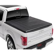 Extang 72465 Black Emax Folding Tonneau Cover For Toyota Tundra 6.5' Beds