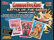 2017 Topps Garbage Pail Kids Series 2 Base/album Covers/patches Pick From List