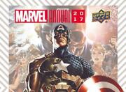 2018 Upper Deck Marvel Annual Single/dual Patches / Sketch Cards Pick From List