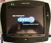 Crestron Tpmc-8x Wi-fi Touch Panel, Windows Embedded. Home/office Automation.