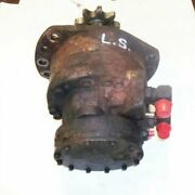 Used Hydraulic Drive Motor Fits Case 465 450 87035343