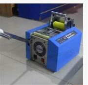 Auto Pipe Cutter Pipe Cutting Machine Ys-120w For Heat-shrink Tube Pipe New Ro
