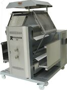 Rotisserie Oven Rotating Chicken Grill 6 Basket Revolving Grill Auto Chargrill