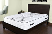 Spectra Orthopedic Mattress Select 12 Inch Extra Firm Quilted-top Pocketed Co...