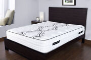 Spectra Orthopedic Mattress Select 13 Inch Firm Cool Action Gel Quilted-top P...