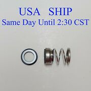 Mechanical Seal And Seat Replaces Oberdorfer Pump 32886 Fits 302m-03 Phasor Marine