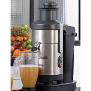 Electric Centrifugal Juicer 1-1/3 Hp