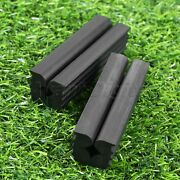 Rubber Vise Clamp Golf Club Equipment Golf Shaft Holder Regripping Practice Use