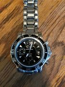 7034 Mens Automatic 200m Divers Watch