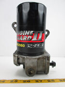 Hdc Oil Filter Assembly Part No. 4 6269 10236269 Metal Gs