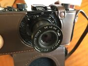 Leica 0 Replica By Leica 2009 Nos Never Used From Authorised Dealer