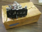 Nos Oem Ford 1974 Torino + Mercury Montego Heater Ac Control Assembly Atc Switch