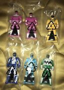 Power Rangers Megaforce Keys New You Pick Which Color