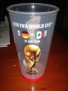 Official 2018 Fifa World Cup 2018 Budweiser Cup Germany Vs Mexico - Lights Up