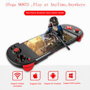 Wireless Game Controller Bluetooth 4.0 Gamepad Joystick Fit For Ios Android Pc