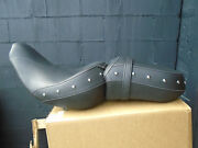 Indian Motorcycles Chief Classic / Vintage Seat And Pillion P/n 2686033-01 Sample