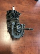 Engine Assembly For Ryobi Ry28121 And Homelite 26cc 2-cycle Gas Trimmer