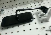 Bicycle Handlebar/bar End Rear View Mirror Vintage/classic Rectangle Black