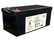 Caterpillar V-60b 12v 200ah Industrial Replacement Lifepo4 Lithium Battery