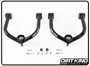 Dirt King Ball Joint Upper Control Arms For 04+ 2wd/4wd Nissan Titan | Dk-701901