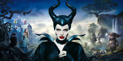 Maleficent - Canvas Or Print Wall Art