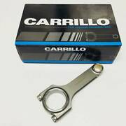 Carrillo Pro-h 2500hp Boosted Connecting Rods For 97-09 Chevrolet Ls Series Carr