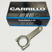 Carrillo Pro-sa Connecting Rods For 07-12 Ford Mustang Gt500 5.4l Modular V8 Wmc