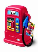 Little Tikes Toy Gas Pump W/ Sound For Cozy Coupe Truck Cab Kids Toy New