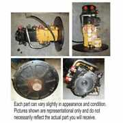 Used Hydraulic Pump Compatible With Caterpillar 216 180-3005
