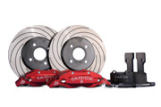 Tarox Front Brake Kit - Sport Compact 323mm For Audi S1 8x1 2014