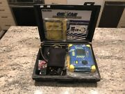New Waekon On-car Fuel Injector Flow Bench Never Used. Free Shipping