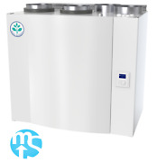 Systemair Save Vtr 500 Heat Recovery System Mvhr Unit