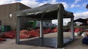 Air Tight Inflatable Beach Patio Yard Lawn Awning Gazebo Marquee Tailgating Tent