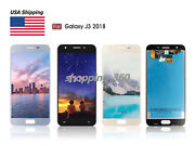For Samsung J3 2018 J337a/ Eclipse 2 J337v / J3 Orbit S367 Lcd+touch Screen Us
