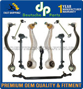 Control Idler Arm Arms Ball Joint Center Drag Link Tie Rod Bmw E31 Suspension 10