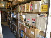 Huge Collection Of Nos Car Parts Ac/delco Starters Carbs/tools/books/diesel