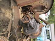 1939 39 Packard Transmission Core Need Rebuilding 6 Cylinder