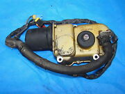 Rolls Royce Automatic Transmission Controller Box Shifter Motor Silver Spur