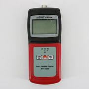 Btt-2880 Digital Belt Tension Meter With Rs232 Software And Usb Cable