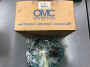 Nos Oem Evinrude Johnson Omc Brp Oil Manifold And Pds Assembly Pn 0439726 439726