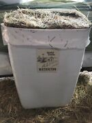 Best Quality Home Grown Meadow Hay Bale 12kg - Free Next Day Delivery 2021 Crop